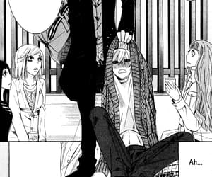 bl, Boys Love, and sekaiichi hatsukoi image