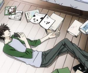 bl, manga, and sekaiichi hatsukoi image