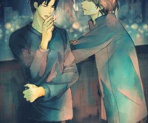 Boys Love, manga, and sekaiichi hatsukoi image