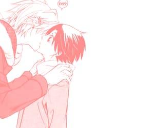 Boys Love, manga, and yukina image