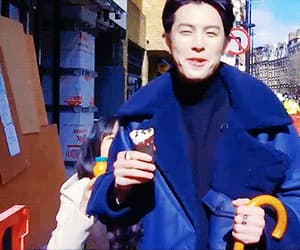 couple, chinese drama, and shen yue image