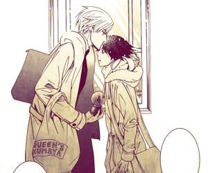 anime, beautiful, and japan manga image
