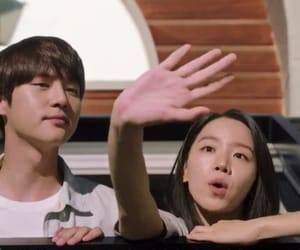 couple, yang se jong, and Korean Drama image