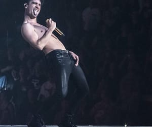 brendon, panic at the disco, and brendon urie image