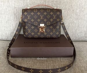 bags, Louis Vuitton, and fashion goals image
