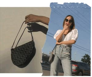 bags, trending, and fashion image