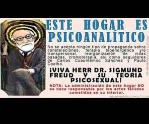 freud, psicología, and psicoanalisis image