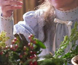 anne of green gables, barry, and diana image