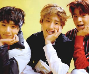 asian, boys, and korean image