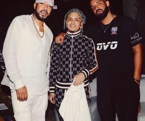 Drake, rap, and keke do you love me image