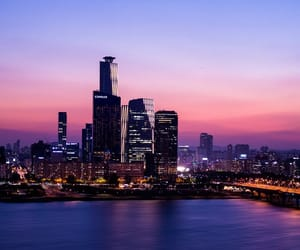 city and seoul image