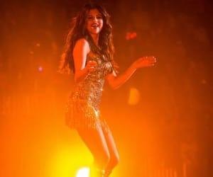 selena gomez and stars dance image