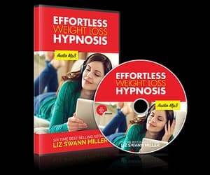 effortless, hypnosis, and weight loss image