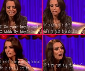 interview, cher lloyd, and charry image