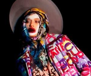 chanel, multi colored, and fashion image
