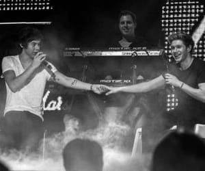 1d, niall horan, and narry image