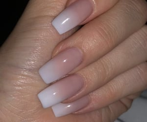 beautiful, claws, and nails image