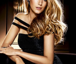 blake lively, girl, and wow image
