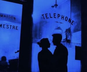 aesthetic, monochrome, and telephone image