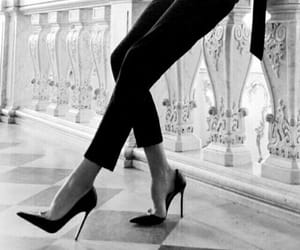 fashion, shoes, and fashion inspiration image