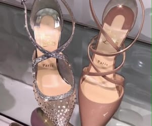 fashion, fashion inspiration, and heels image