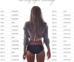 booty, 30 days, and challenge image