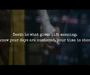 death, Marvel, and doctor strange image