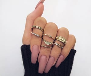 inspiration, claws goal, and style girly image