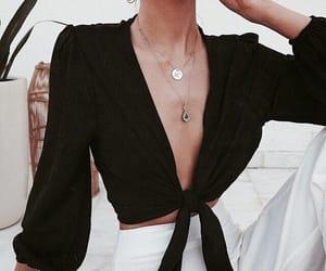 black, fashion, and body image