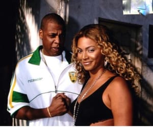 2002, beyonce knowles, and jay-z image