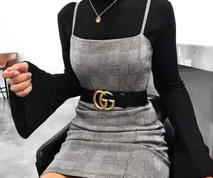 casual, gucci, and urban image