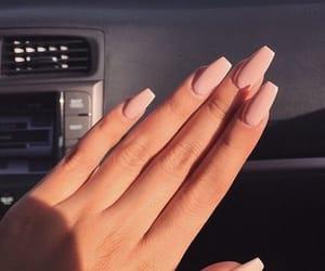 car, matte, and nails image