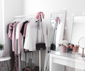 room, home, and clothes image