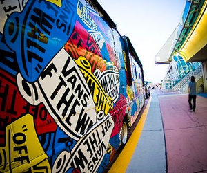 vans, cool, and vans off the wall image