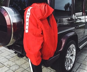 cars, jenner, and kylie jenner image
