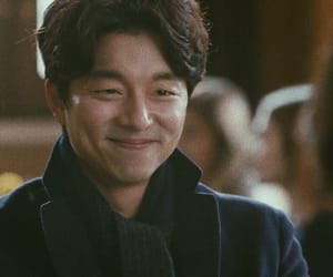 asian, soft, and gong yoo image