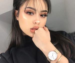 makeup and makeup look image