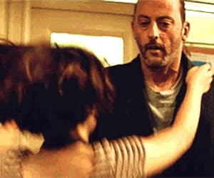 gif and leon the professional image