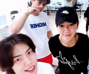 beast, suju, and super junior image