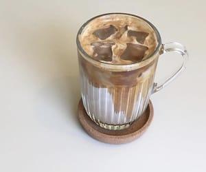 aesthetic, caffeine, and coffee image