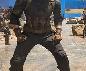 Avengers, captain america, and set image