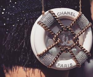 chanel, bolsa, and paris image