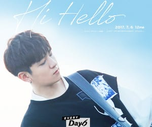 day6 and sungjin image