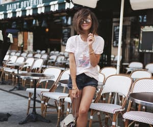blogger, lovely style, and fashion image