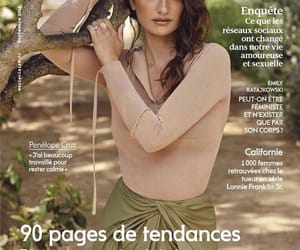 marie claire, jacquemus, and moda image