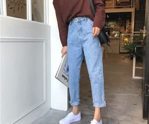 asia, clothes, and asian moda image