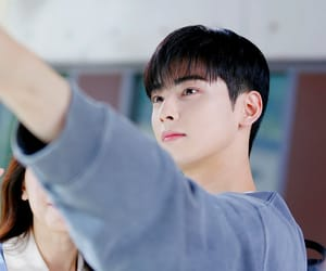 actor, astro, and kdrama image