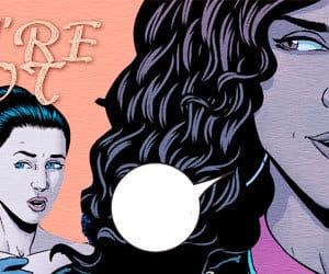 hawkeye, kate bishop, and Marvel image