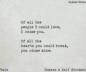 break, breakup, and couple image