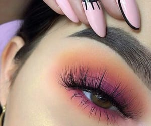 beauty, nails, and blending image